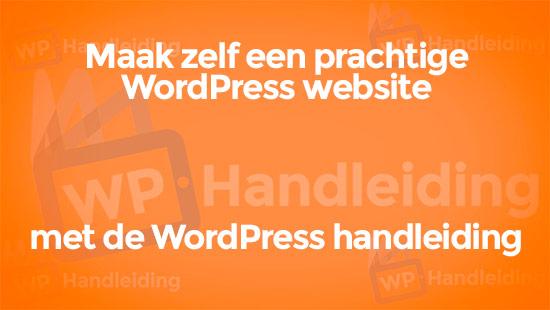 Maak-zelf-een-WordPress-site-met-de-WordPress-handleiding