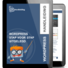 Bouw gratis een WordPress website met de WordPress handleiding