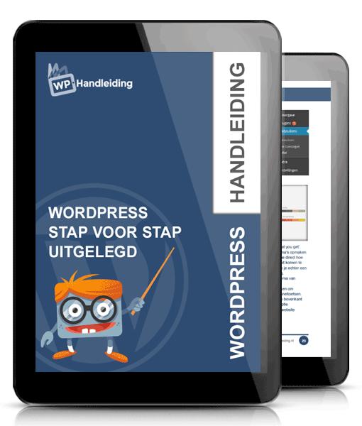 Bouw-gratis-een-wordpress-website-met-de-wordpress-handleiding