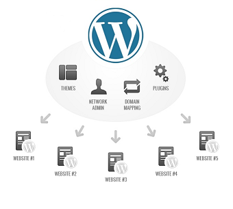 De Multisite WordPress plugin