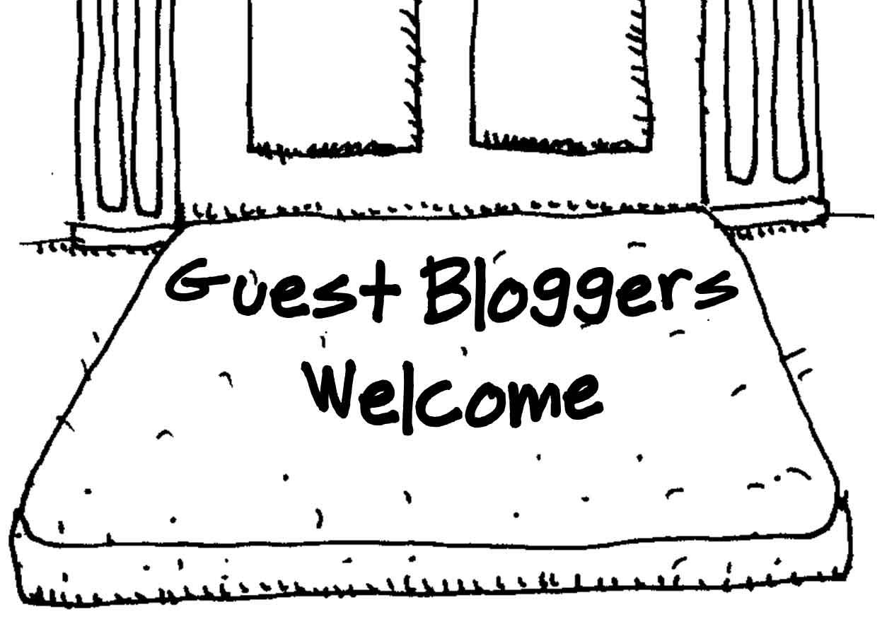 Guest blog wordpress