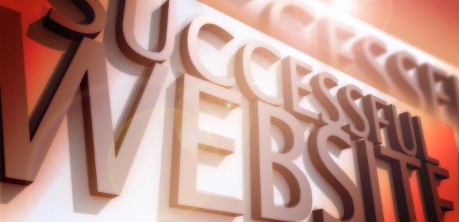 Website starten tips