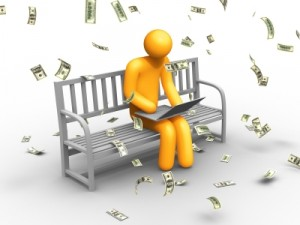 geld verdienen met wordpress blog