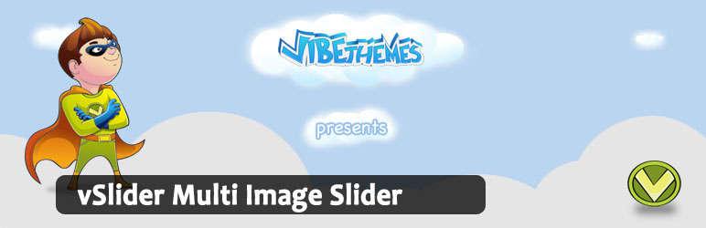vslider wordpress plugin