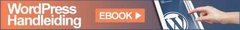 WordPress ebook bestellen