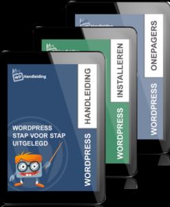 WP-Handleiding-installeren-en-onepagers-ebooks