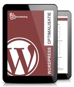 Nederlandse WordPress Optimalisatie handleiding