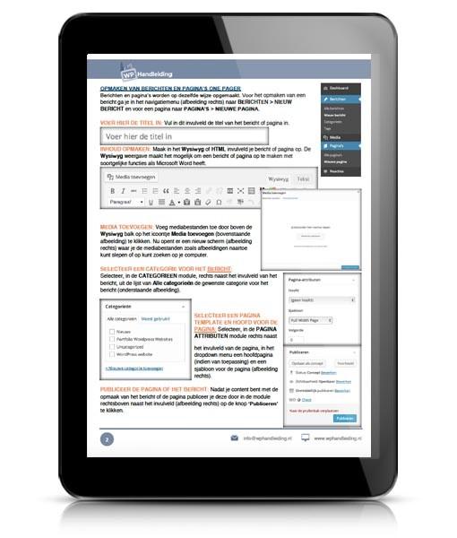 WordPress-OnePagers-ebook-voorbeeld-1kopie