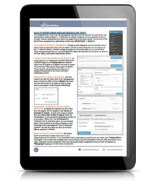 WordPress-OnePagers-ebook-voorbeeld-2kopie