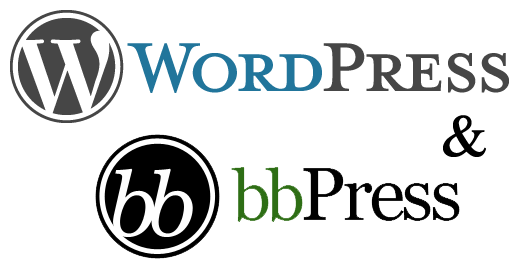 bbPress wordpress forum plugin