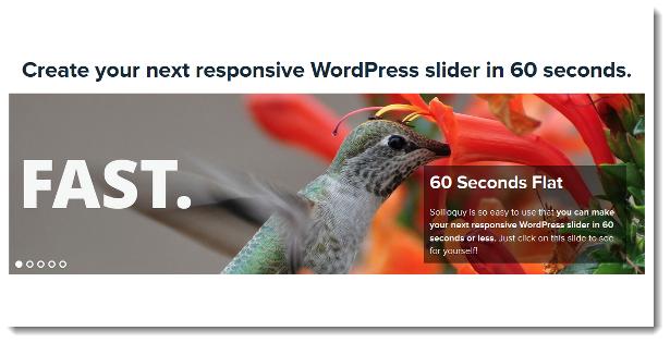 Easing Slider Lite WordPress