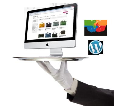 hoe maak ik een website