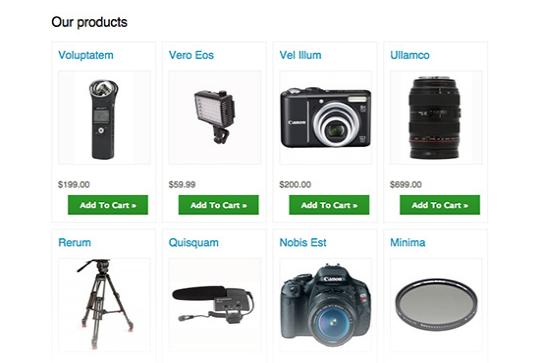 MarketPress eCommerce plugin