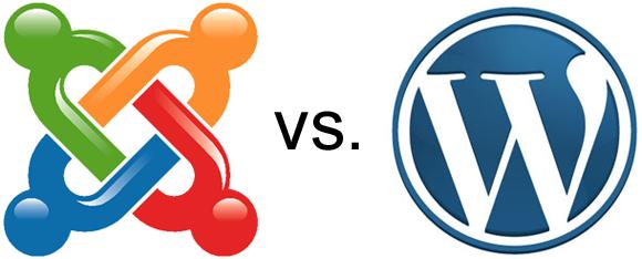 het verschil tussen WordPress en Joomla