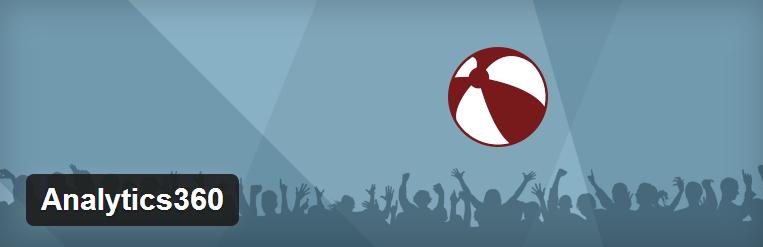 Analytics 360 WordPress MailChimp plugin