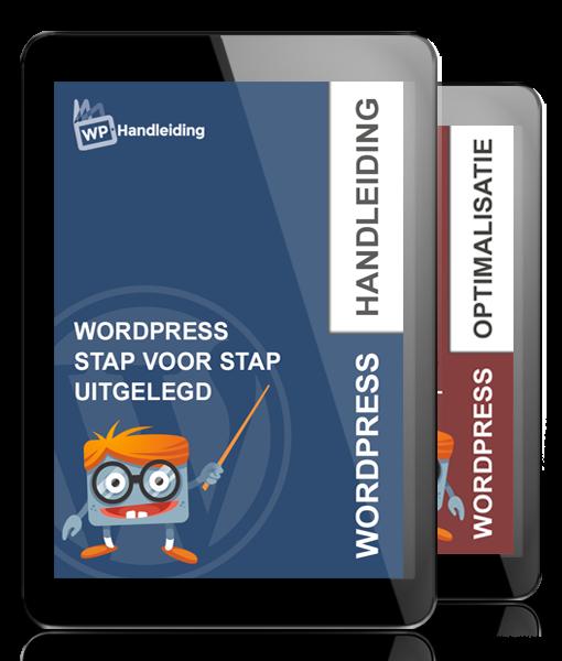 WP-Handleiding-WordPress-Handleiding-en-WordPress-Optimalisatie-handleiding