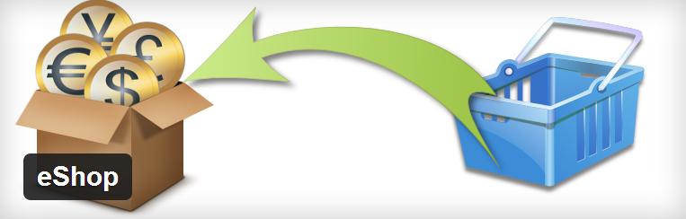 eShop WordPress webshop plugin