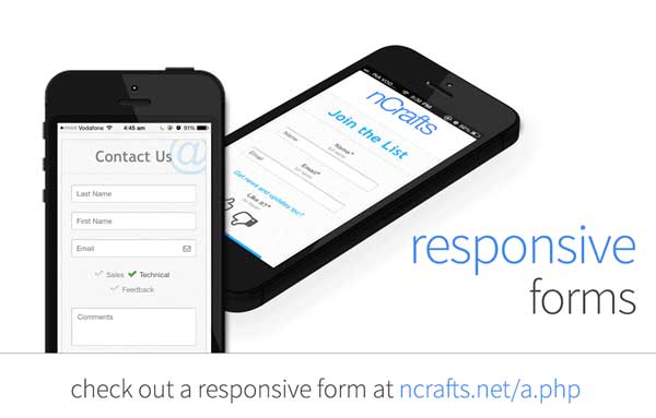 WordPress contact formulier FormCraft-Contact-Form