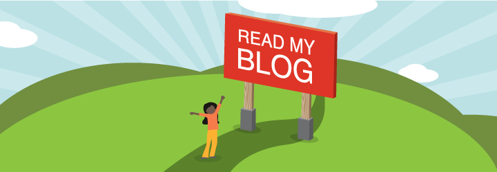 WordPress Blog Promotion