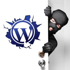 WordPress beveiligingsrisico's