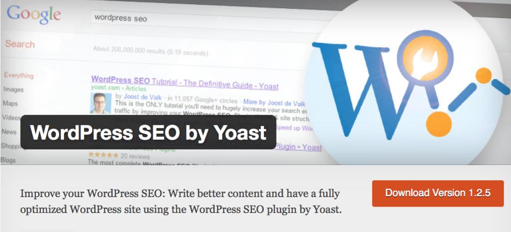 WordPress SEO van Yoast 10 belangrijkste functies