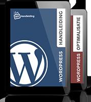 WordPress handleiding van WP Handleiding