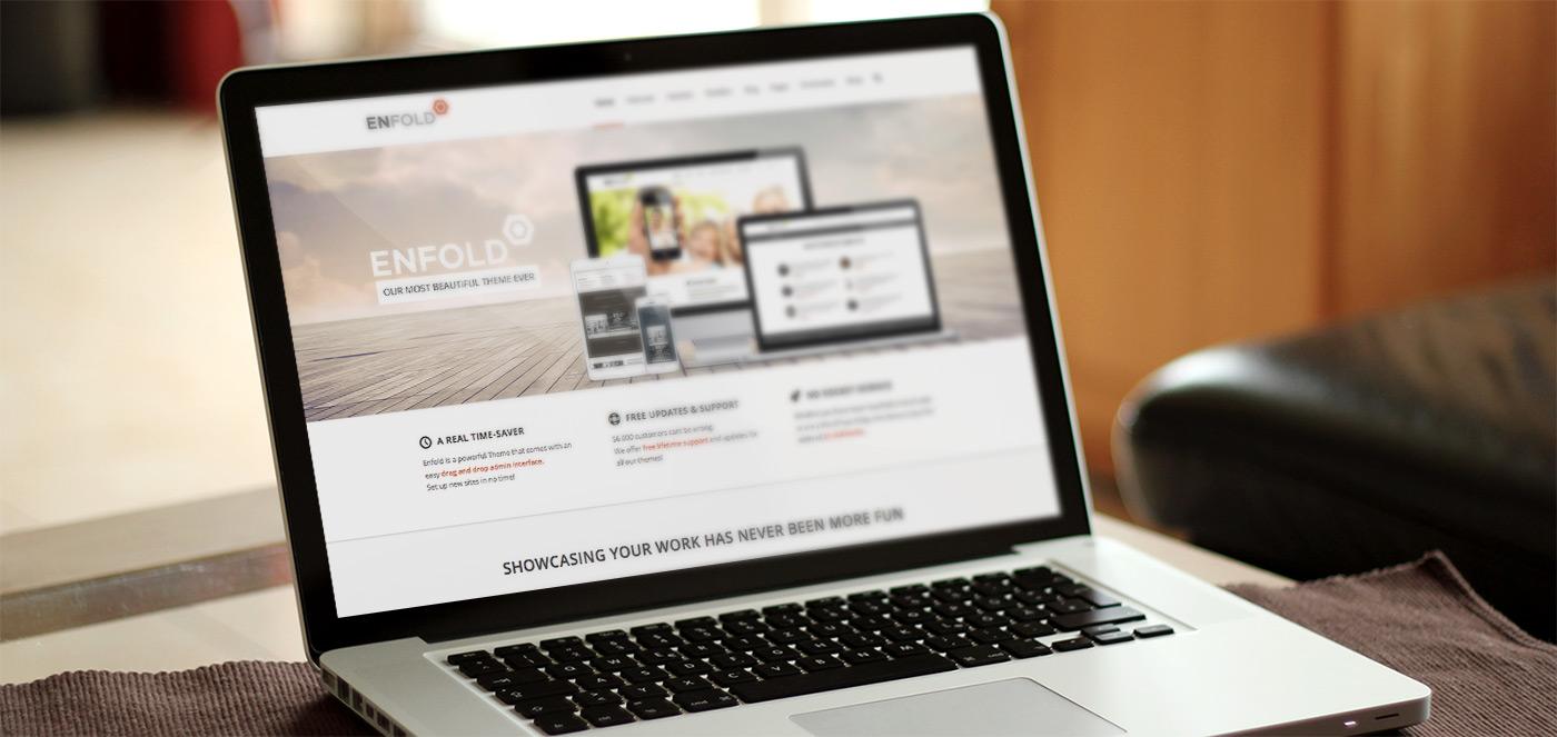 WordPress kennisbank - wat is een wordpress thema