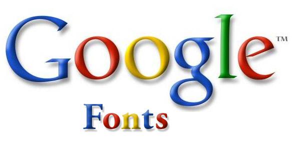 Google fonts en lettertypes installeren op je WordPress website