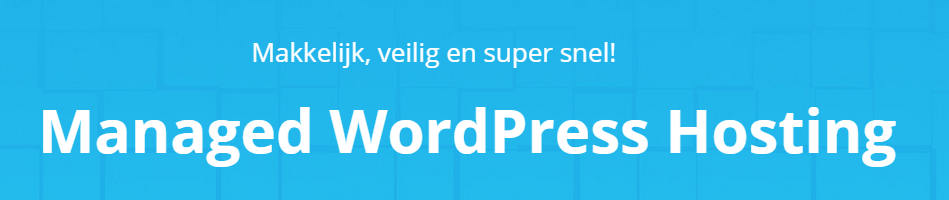WP Monster managed wordpress hosting