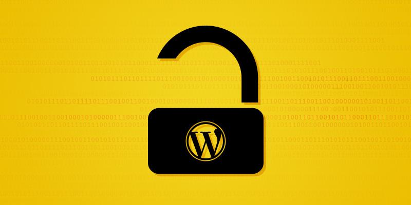 WordPress 4.0.1 beveiligingsupdate