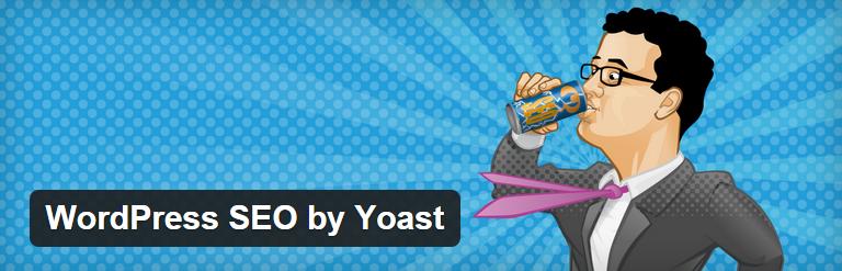 5 must have plugins - WordPress SEO by Yoast plugin informatie