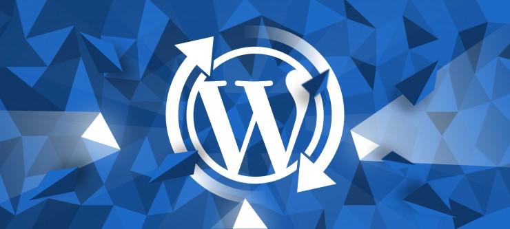 WordPress updaten