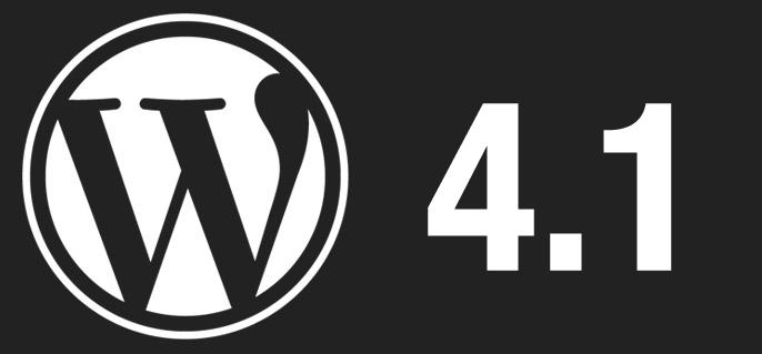 WordPress 4.1 release verwachtingen