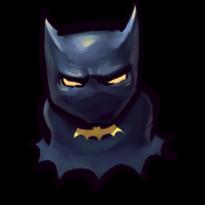 Boze Batman