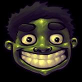 Happy Hulk icoontje