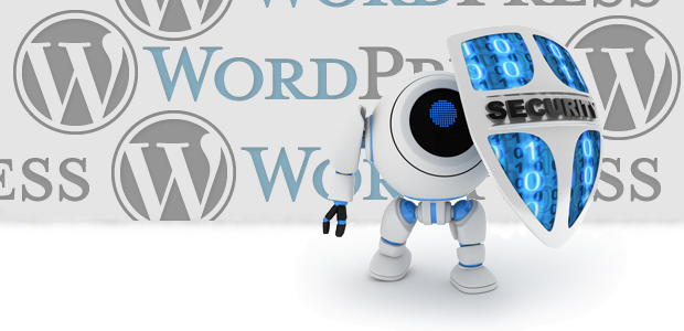 WordPress website beveiligen