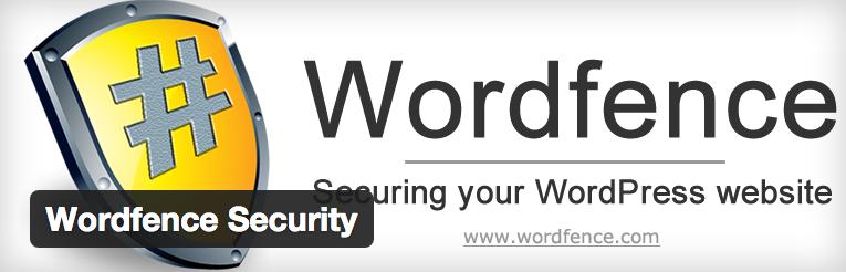 WordFence WordPress beveiliging