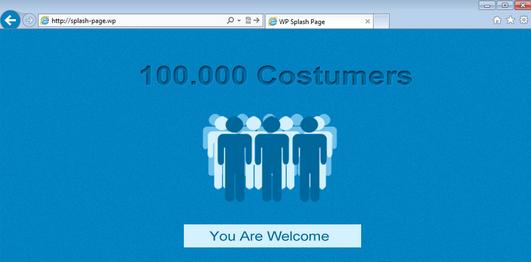 voeg een stijlvol laadscherm toe aan je WordPress website