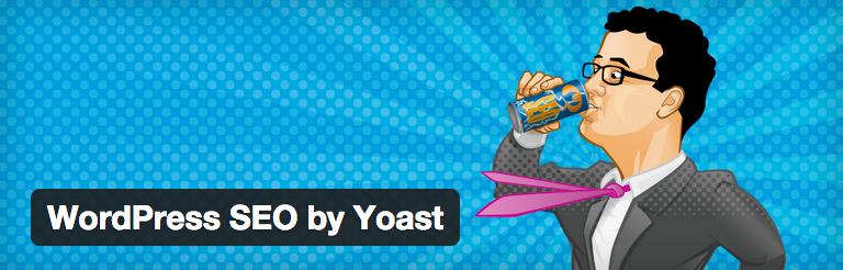 Top 5 SEO plugins voor WordPress -WordPress SEO By Yoast