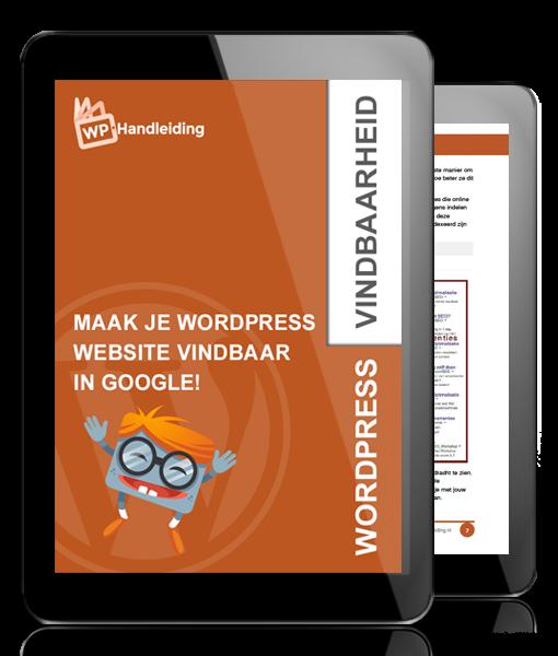 WP-Handleiding-Vindbaarheid-Maak-je-wordpress-website-vindbaar-in-google
