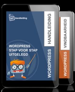 WP-Handleiding-WordPress-Handleiding-en-Google-Optimalisatie-voor-WordPress