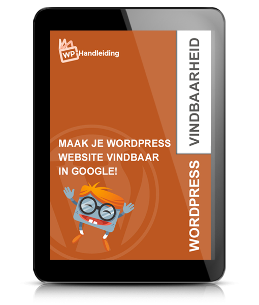 WordPress-Google-vindbaarheid-optimalisatie-ebook-voorbeeld