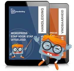 WordPress-ebook-handleiding
