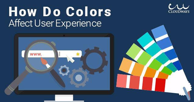 Het effect van kleurgebruik op je website