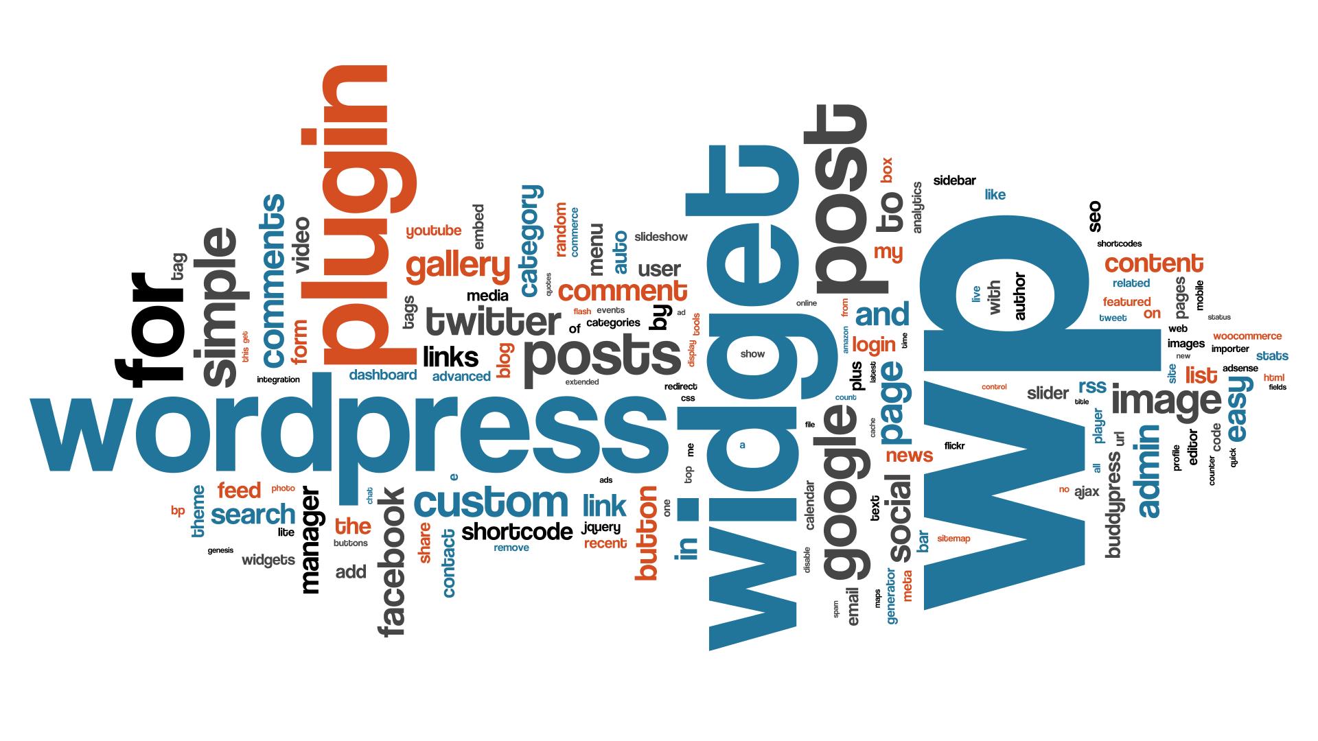 wordpress-categorieen