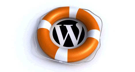Handmatig back up maken van WordPress