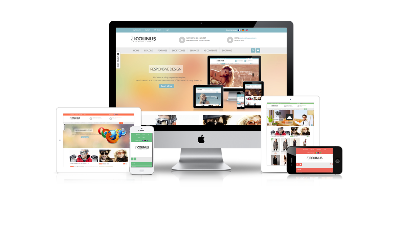 bounce rate website design