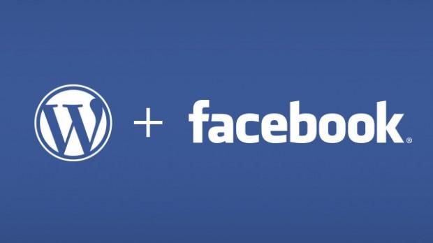 Facebook toevoegen aan wordpress