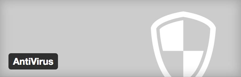 Antivirus WordPress beveiliging plugins