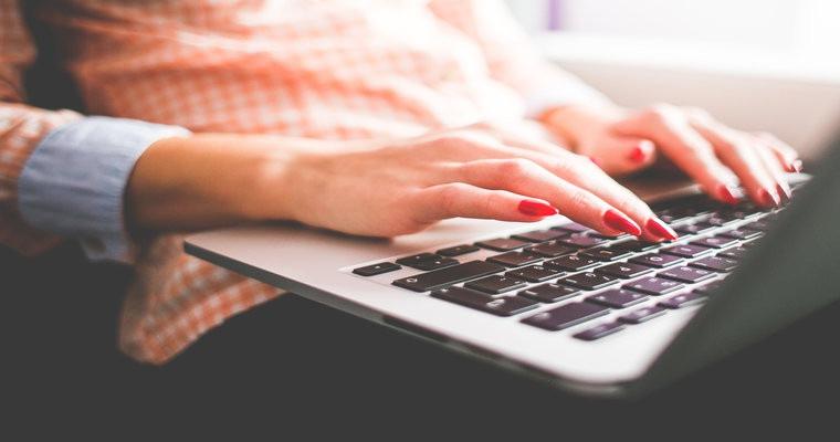 Zo schrijf je een blogpost die je lezers bijblijft!